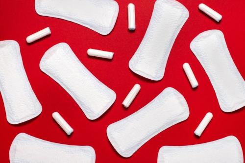 Periods in a pandemic: Women, girls in low-income settlements need more support
