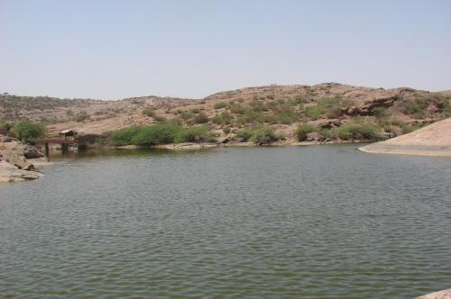 लॉकडाउन से राजस्थान में जल की गुणवत्ता हुई बेहतर