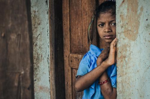 साल के अंत तक 8.6 करोड़ बच्चों को गरीबी में धकेल देगा कोरोनावायरस