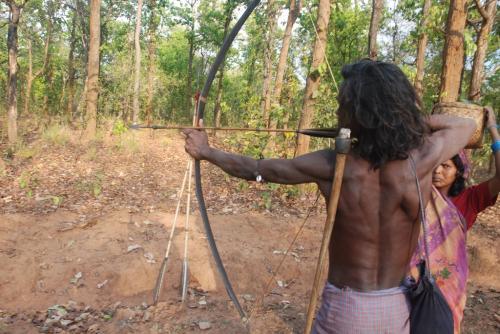 सुनो सरकार! वन अधिकार मान्यता कानून में वन विभाग को 'नोडल एजेंसी' नहीं बनाया जा सकता