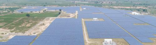 COVID-19: Solar power capacity addition falls short of targets, flags report