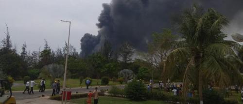 गुजरात की केमिकल फैक्ट्री में विस्फोट से आठ की मौत, सुरक्षा पर उठे सवाल