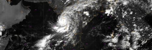 Cyclone Nisarga: Mumbai to bear the brunt