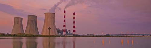 Why better policies are needed for sewage water use in thermal power plants