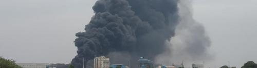Dahej chemicals factory blast: Is it another case of negligence?