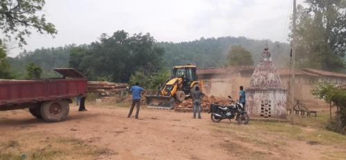 Chhattisgarh village under demolition for Hindalco mine, villagers claim foul play
