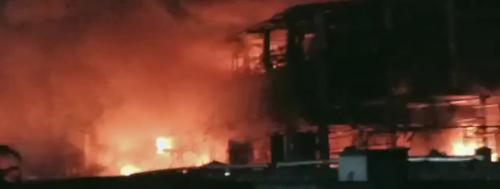One dead in Ankleshwar factory blast