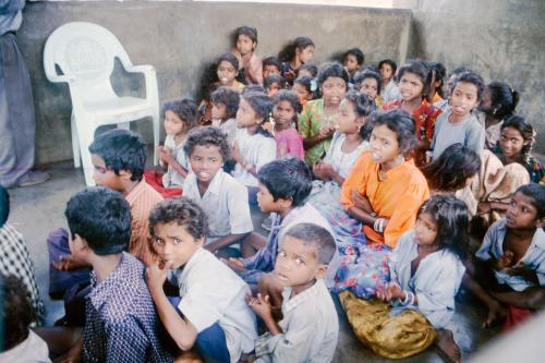 What is in the Union Budget 2021-22 for children? Not much