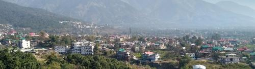 Risky slope: What makes Dharamshala vulnerable to landslides