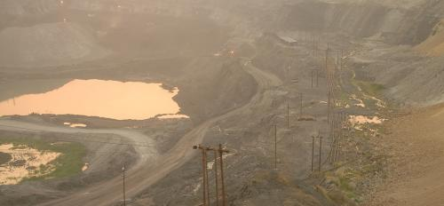 Jharkhand-based coalition calls for mass protests against decision to open coal sector