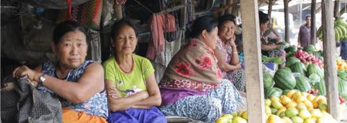 COVID-19: What about women in informal sector?