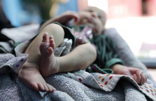 दक्षिण एशिया में एक साल में 8.81 लाख बच्चों की हो सकती है मौत: यूनिसेफ