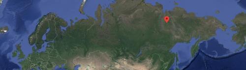 Boiling Siberia shows temperature swings may be increasing: Experts