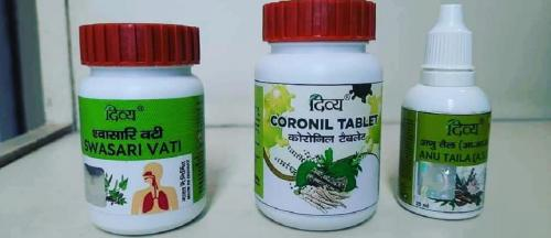 Many links missing in Patanjali's claims of COVID-19 drugs