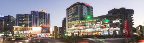 Megaprojects in Addis Ababa raise questions about spatial justice