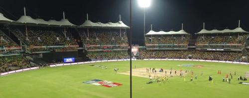Cricket among sports to be hit by climate change: Study