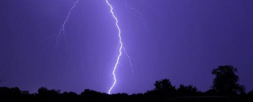 South America witnessed extreme lightning strikes in 2018, 2019: WMO