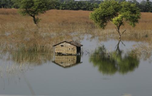 बिहार में कई नदियां खतरे के निशान से ऊपर, बाढ़ का खतरा बढ़ा