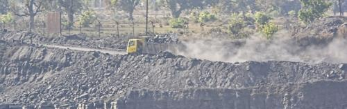 'No foreign players will bid in India's auction of coal blocks'