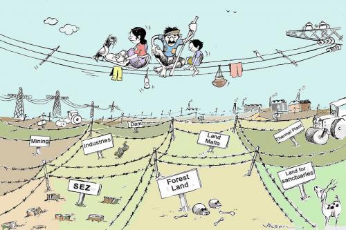 स्वामित्व योजना: क्या दो गज जमीन के लिए संघर्ष होगा खत्म?