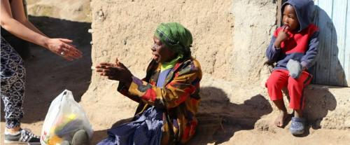 COVID-19: Up to 49.2 million Africans could become extremely poor by 2021, says report