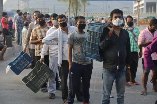 मनरेगा जरूरी या मजबूरी-7: शहरी श्रमिकों को भी देनी होगी रोजगार की गारंटी