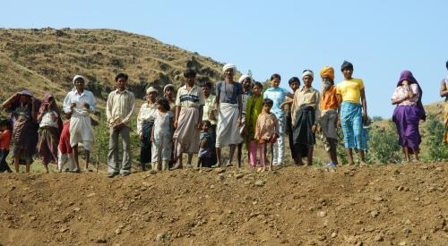COVID-19: Strengthen workers' rights to boost MGNREGA