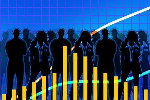 अगले 45 सालों में उच्चतम स्तर पर होगी वैश्विक जनसंख्या