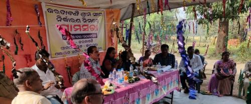 FRA helps Dhenkanal tribals gain land rights