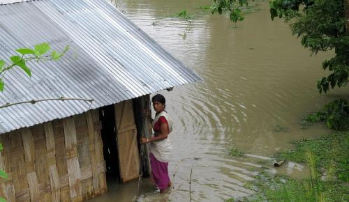 Floods cost India Rs 4.7 lakh crore in last 6 decades