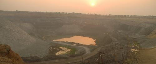 Centre removes Bander coal mine from auction list but no decision on Chhattisgarh plea yet