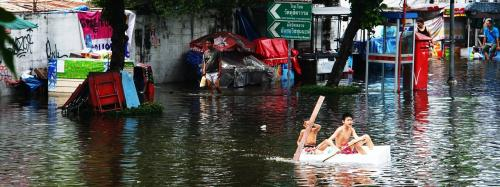 Cyclones, locust attacks: Climate disasters, COVID-19 pose dual challenge in South Asia