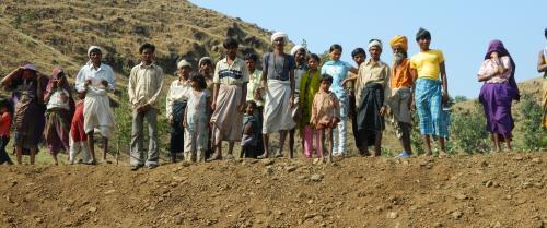 Can MGNREGA cushion the COVID-19 lockdown blow for Moradabad's returning villagers