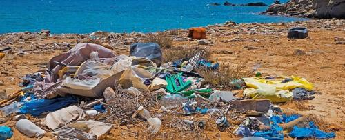 50 kg plastic for every metre of coast by 2040 without drastic action: Report
