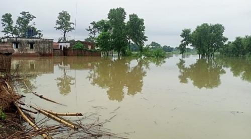 Why alluvial flood plains of north Bihar need alternative sanitation system