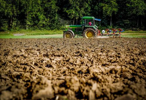 कृषि से उत्सर्जन कम करने के लिए केंद्र का ग्रीन एजी पायलट प्रोजेक्ट शुरू