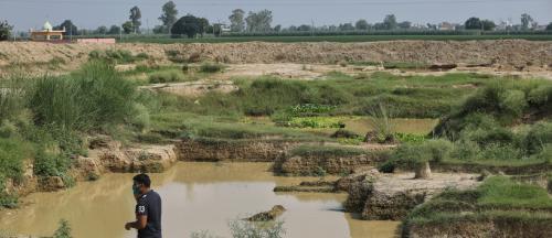 How MGNREGA helps revive village infra, increase employment in Haryana