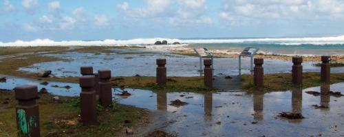 Coastal flooding set to rise 50% over 80 yrs: Study