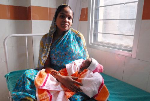 Breastfeeding in times of COVID-19: Will newborns miss out on vital nutrition