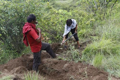 उत्तराखंड: केंद्र ने मनरेगा को खेती से जोड़ने का प्रस्ताव लौटाया