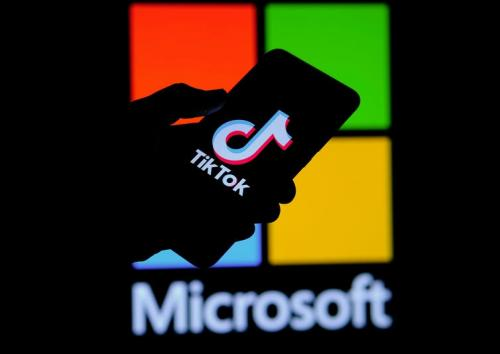 TikTok, Microsoft: Govt agendas are driving businesses. Here is what can be done