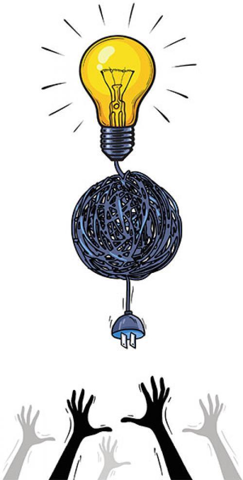 बिजली कानून में संशोधन के बहाने क्या चाहती है सरकार?