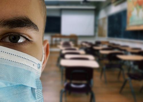 COVID-19 may push half the world's youth into anxiety, depression: ILO