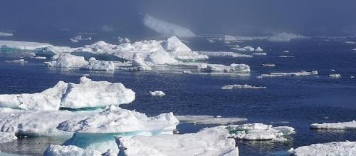 Arctic sea ice is melting faster than ever: Study