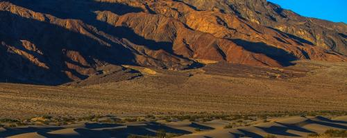 Did Death Valley just hit the highest temperature recorded ever