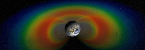There's a splitting dent in Earth's magnetic field; here's why NASA will track it