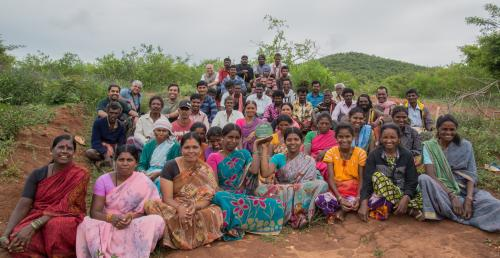 How a restoration project in Karnataka is helping revive ecology, community livelihood