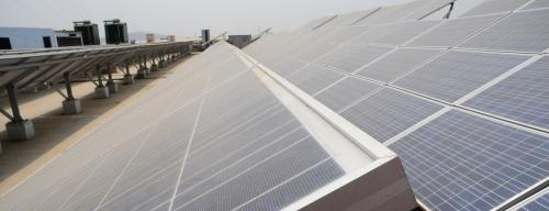Solar power: From a decade of acceptability and growth to one of innovations
