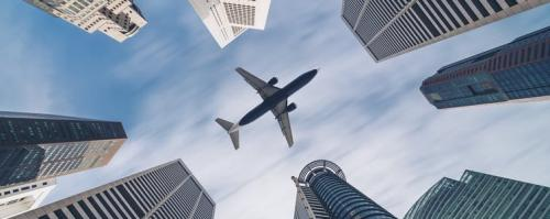 Why COVID-19 will not kill off global business travel