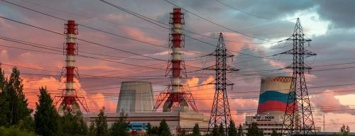How smart metering infrastructure can help distressed power sector